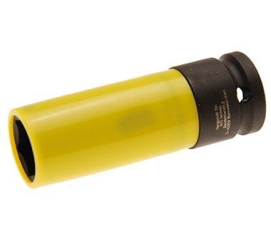 Bgs Technic 1/2 krachtdop beschermd hoes, 19 mm