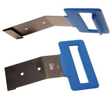 Bgs Technic Randbescherming en afdichting Rubber-ontkoppelaar