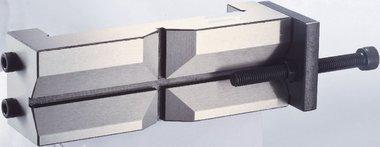 Universele prisma bekken met aanslag UPB160, 2kg
