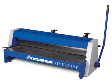 Knipschaar tafelmodel TBS650, 100kg