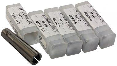 Set directe spantangen morse konus met draad DSS6MK3, 0.70kg