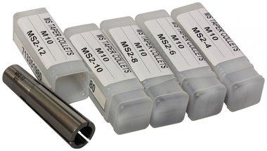 Set directe spantangen morse konus met draad DSS5MK2, 0,10kg