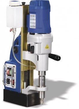 Magneetboormachine grote diameters MB754, 24,80kg
