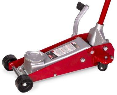 Hydraulische garagekrik 3t - quicklift