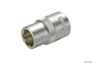 1/4  super lock dop, 6 mm
