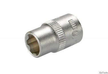 1/4  super lock dop, 8 mm
