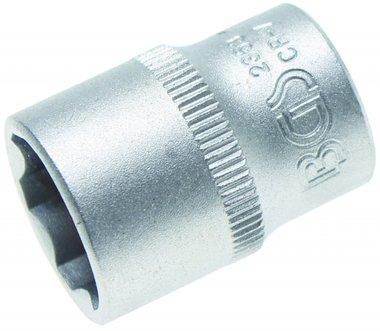 1/4  super lock dop, 13 mm