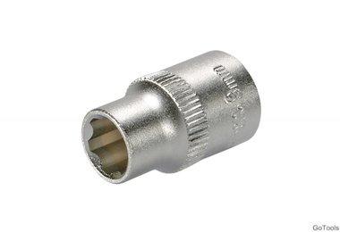 3/8  super lock dop, 9 mm