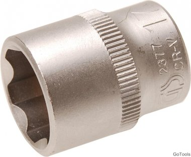 3/8  super lock dop, 17 mm
