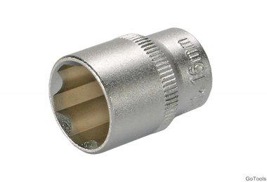 3/8  super lock dop, 16 mm
