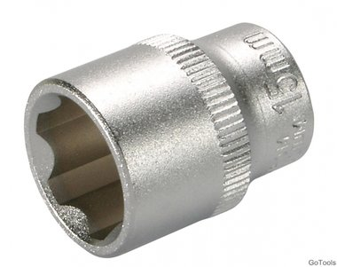 3/8  super lock dop, 15 mm
