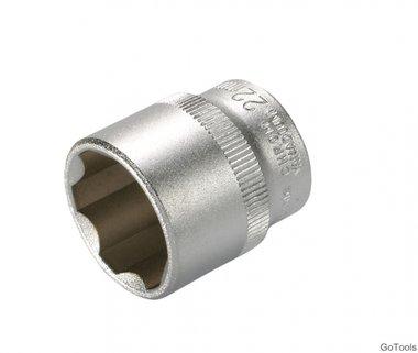 3/8  super lock dop, 22 mm