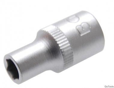 1/4  pro torque dop, 5 mm