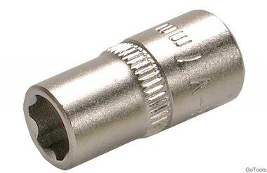 1/4  pro torque dop, 7 mm