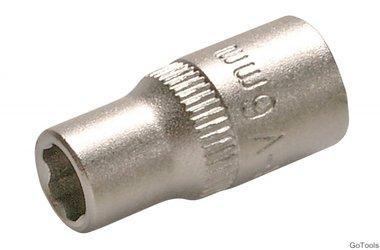 1/4  pro torque dop, 6 mm