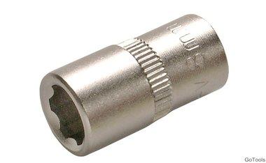 1/4  pro torque dop, 8 mm