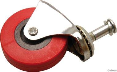 Bgs Technic Vervangingswiel voor ligplank BGS-2995