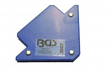 Bgs Technic Magnetische lasklem 11 kg
