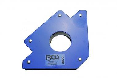 Bgs Technic Magnetische lasklem 32 kg