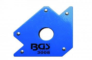 Bgs Technic Magnetische lasklem 20 kg