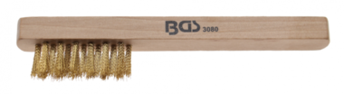 Bgs Technic Bougieborstel 140 mm