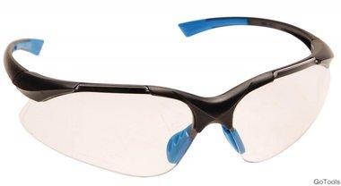 Bgs Technic Veiligheidsbril, helder