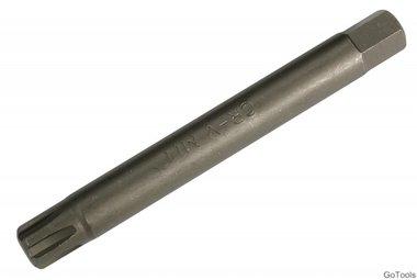 Ribe bit, 100 mm lang, m11
