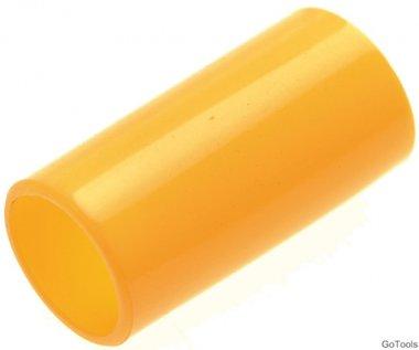 Bgs Technic Plastic cover (geel) voor 19 mm Impact kracht dop van