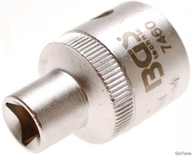 Bgs Technic 3-pt dop voor barriares, m5 (8 mm)