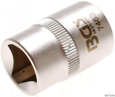 Bgs Technic 3-pt voor barrieres dop, m10 (15 mm)
