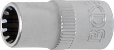 Dopsleutel Gear Lock 6,3 mm (1/4) 7 mm