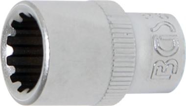 Dopsleutel Gear Lock 6,3 mm (1/4) 10 mm