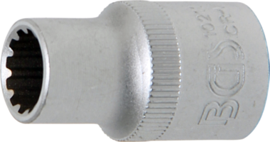Dopsleutel Gear Lock 12,5 mm (1/2) 11 mm