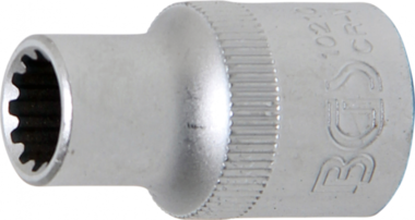 Dopsleutel Gear Lock 12,5 mm (1/2) 10 mm