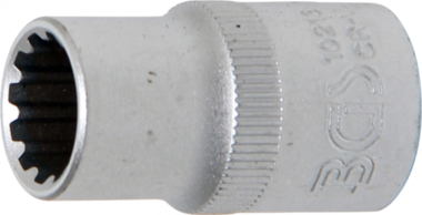 Dopsleutel Gear Lock 12,5 mm (1/2) 13 mm
