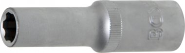 Dopsleutel Super Lock, diep 12,5 mm (1/2) 11 mm