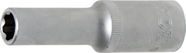 Dopsleutel Super Lock, diep 12,5 mm (1/2) 10 mm