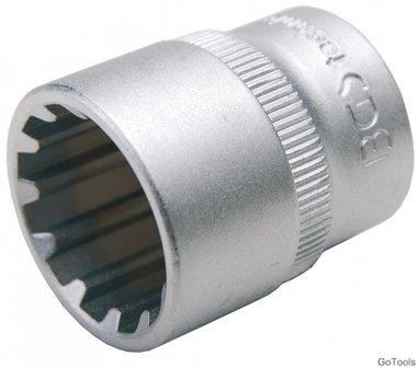 3/8 dop gear lock , 15 mm