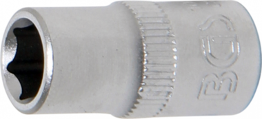 Dop, Hexagon | 6,3 mm (1/4) aandrijving | 9/32