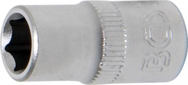 Dop, Hexagon | 6,3 mm (1/4) aandrijving | 1/4