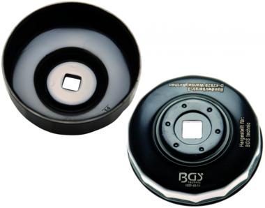 Bgs Technic Oliefiltersleutel 14-kant diameter 68 mm voor Ford, Mazda, Subaru