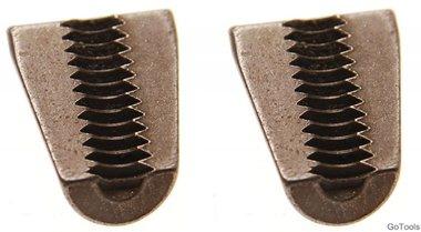 Bgs Technic Vervangende kaken voor BGS 405, 3284