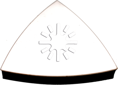 Bgs Technic Schuurpadhouder voor BGS-8580