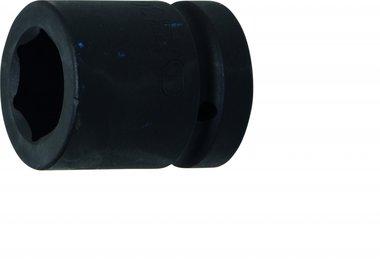 Bgs Technic Kracht dopsleutel zeskant 25 mm (1) 30 mm