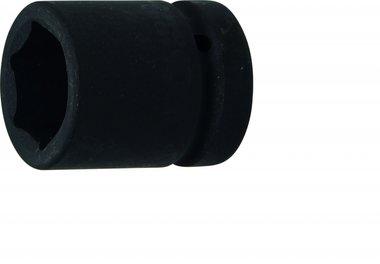 Bgs Technic Kracht dopsleutel zeskant 25 mm (1) 34 mm