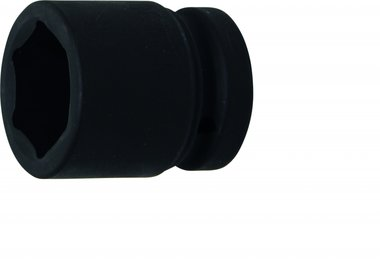 Bgs Technic 1 Inch Duim krachtdop 38 mm 6kant