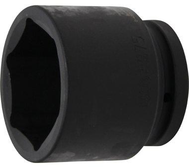 Bgs Technic 1 Inch Duim krachtdop 75 mm 6kant