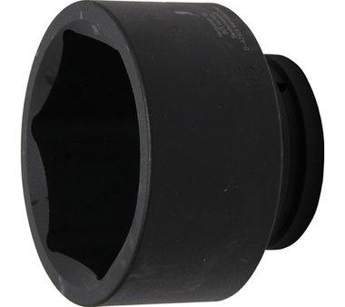 Bgs Technic Kracht dopsleutel zeskant 25 mm (1) 105 mm