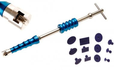Bgs Technic Deuk reparatie schuif hamer ingesteld