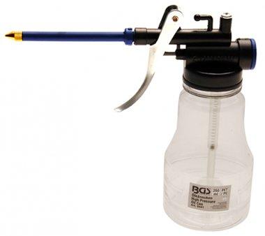 Bgs Technic Kunststof oliekan 250 ml
